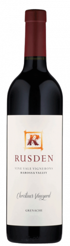 Rusden, Christine's Vineyard