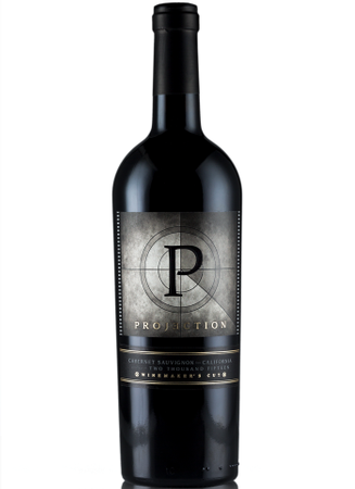 Precision Wine Projection Cabernet Sauvignon