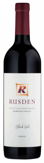 Rusden, Black Guts