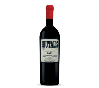 Vidigal Wines Brutalis